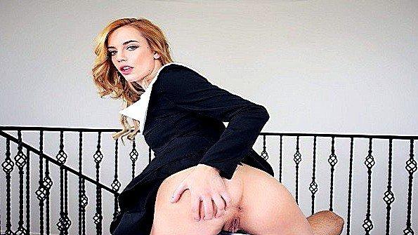Блондинка жесткий секс инцест молодая (Blake Eden)