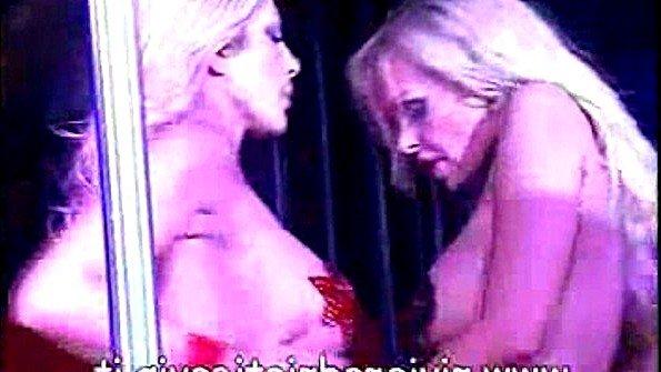 Лесбияночки с фаллоимитатором стриптиз голая (Mercedes Ambrus, Vittoria Risi)